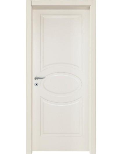 Porta ovale centrale