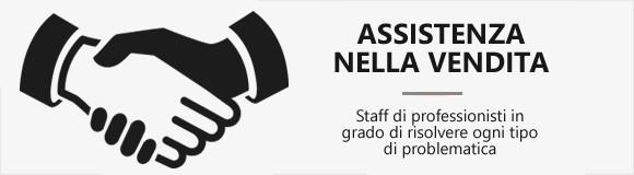 Carrino Design ASSISTENZA