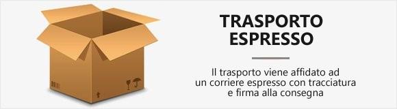 Carrino Design TRASPORTO ESPRESSO